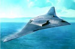 俄空軍:2040年之前建造完成6代無人戰略轟炸機