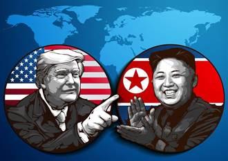 美警告 北韓數周內射長程導彈