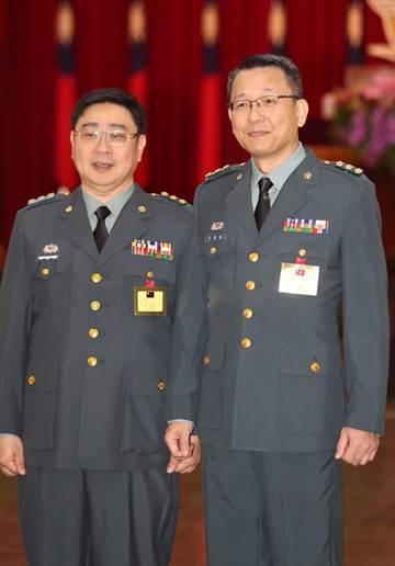 中華民國國軍軍階