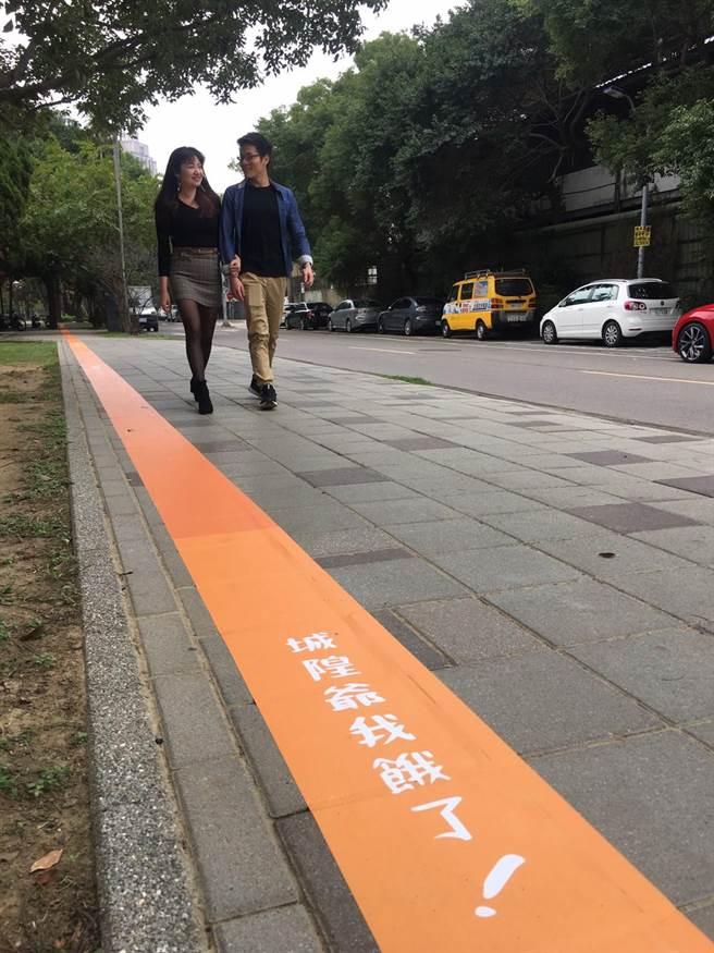 新竹市立動物園28日重新開幕,市府貼心規畫兩條城市微旅行步行路線,要讓民眾暢遊動物園、吃遍舊城區美食。(陳育賢攝)