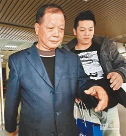 苗栗地檢署26日上午 傳喚劉政池到案發監執行