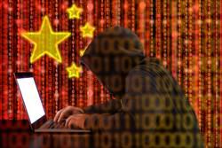 網攻美科技巨頭 駭客返陸開班授課