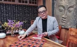 專訪/難民之子蛻變風水國師 詹惟中曝離婚保密原因