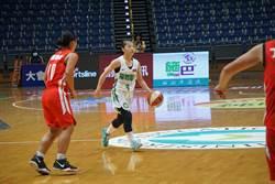 HBL》本屆女子組最矮球員 化身籃板狂人