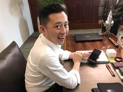 新竹市長林智堅就職5周年首度曝光神秘APP