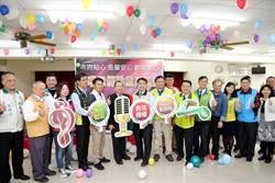 力促活動中心卡拉ok合法 黃偉哲確保台南市民安心唱