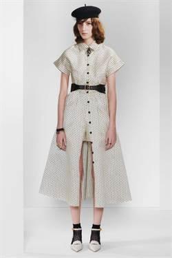 Dior 2020早秋女裝 網紗貝雷帽、漁夫帽添俏皮