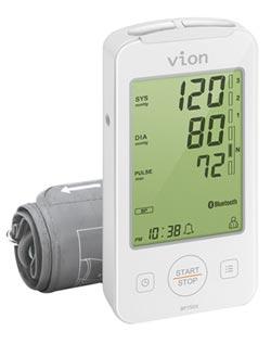 天冷了 量心電圖和量血壓一樣重要