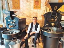 金品食品買豆借機 攻咖啡機藍海