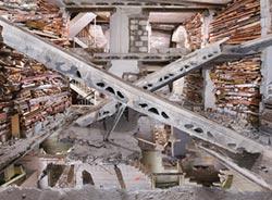 忠泰美術館打造非典型建築展失樂園