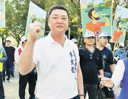 台南第二選區 郭國文看俏 李武龍打組織戰