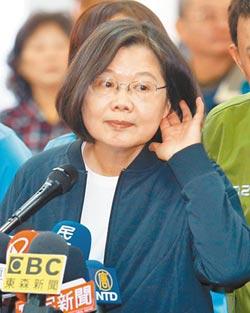 台灣人不是被威權嚇大的