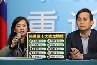 韓辦推青年政策 比拚民進黨
