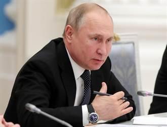 俄羅斯部署高超音速武器  普丁:終於超越美國!