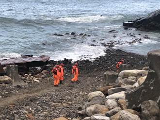 拆幽靈船失蹤潛水員找到了 遺體正設法拉出