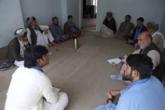 塔利班持續作亂 綁架26名和平主義者