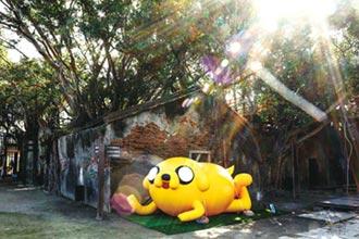 冬遊台南 安平樹屋邀你一起探索古都