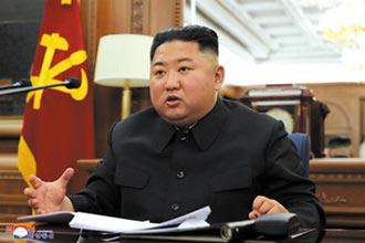 北韓公開金正恩指示軍方三巨頭