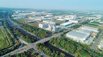 抓緊大環境優勢 發展精密、航太基地