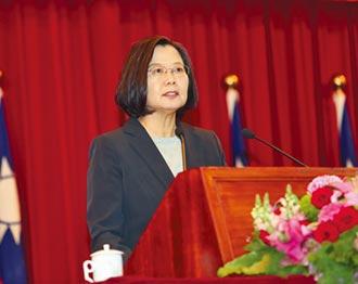 觀策站:宣仲華》蔡英文把台灣的兩岸籌碼玩完了!
