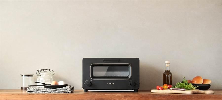 蒸氣烤麵包機獲得2016德國iF設計獎。(圖/品牌提供)