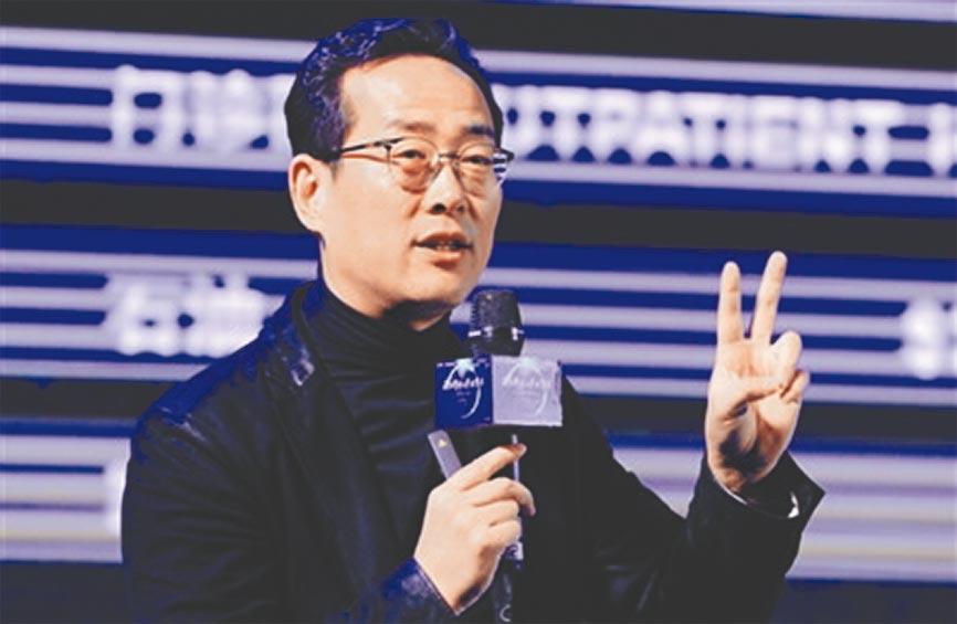 中央電視台《經濟半小時》節目原主持人、《對話》節目創辦人、北京行知探索文化發展集團股份有限公司董事長、總裁 曲向東