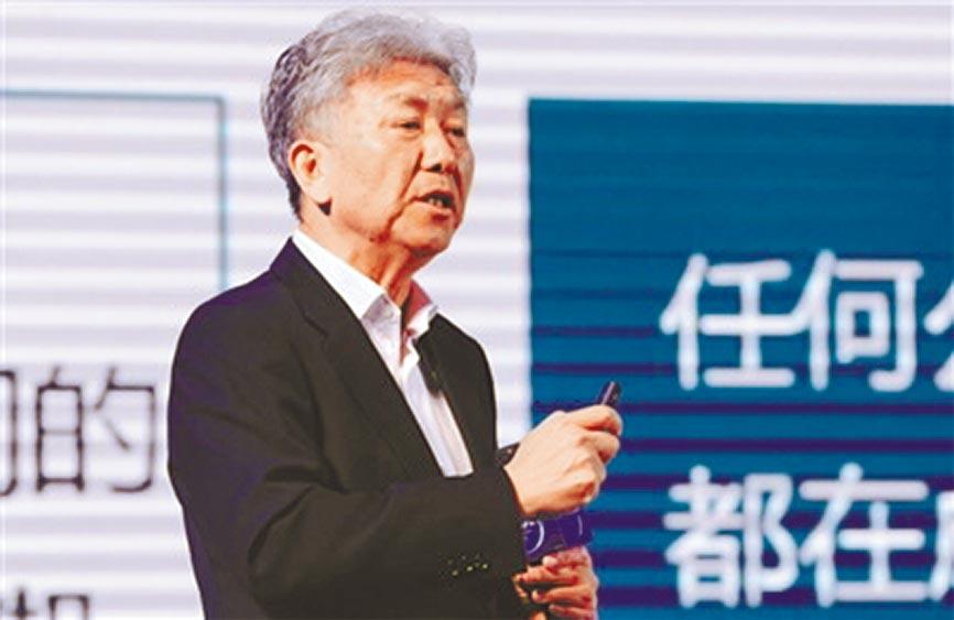 東軟集團股份有限公司 董事長兼首席執行官 劉積仁