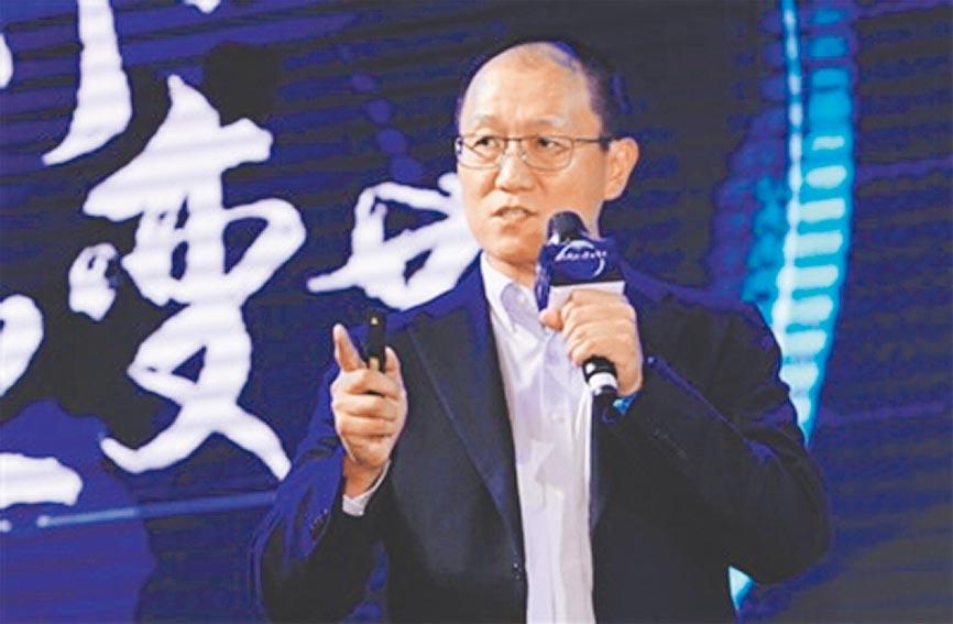 清華大學工業開發研究院  產業處主任暢磊
