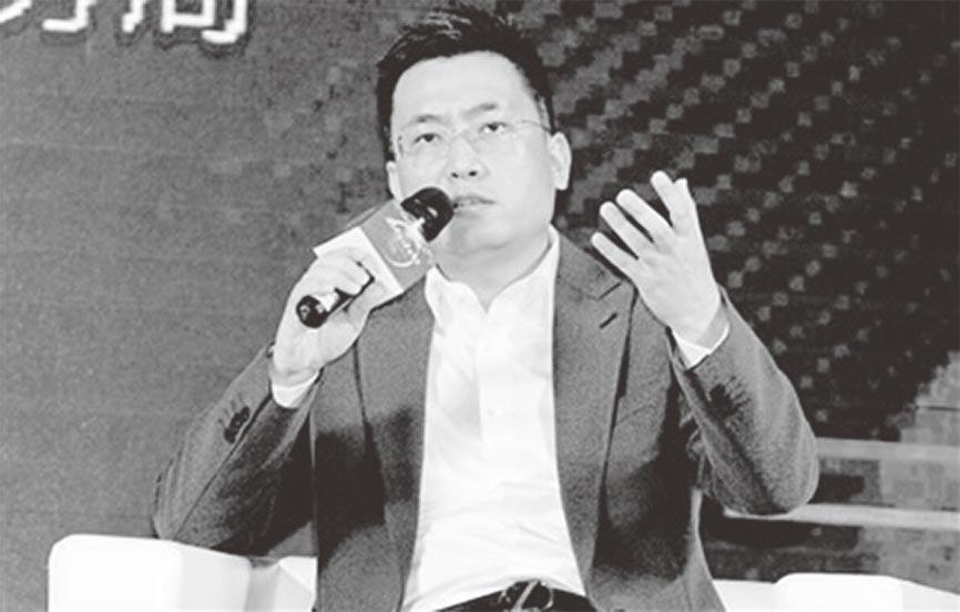 金地集團東北區域地產公司總經理杜宏
