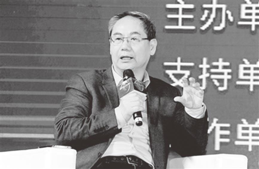 與消費升級相互支撐貫通新松機器人自動化股份有限公司總裁曲道奎