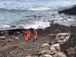 潛水員水下切割大陸幽靈船遇難 遺體卡船艙底