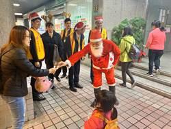 聖誕節就要這樣玩!逛園遊會、報佳音 永慶人陪你歡度佳節