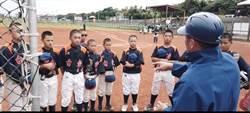 一張中獎彩券人回饋 成就無數個台灣棒球明日之星