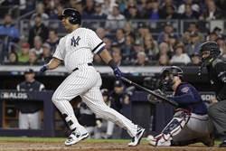 MLB》白襪補重炮 1年1200萬美元敲定英卡納西昂