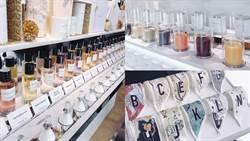迪奧香氛世家快閃信義區!香水、絲巾、禮物包裝美到讓人捨不得拆