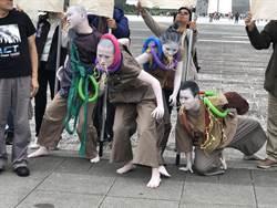 反空汙大遊行周日集結自由廣場,追求呼吸的自由權