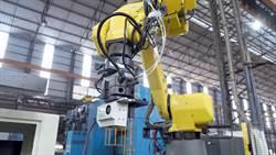 工研院與遠東機械合作開發3D感測導入汽車鋁圈產線