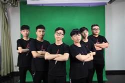 弘光獵鷹電競隊甫成立 首戰奪大專盃冠軍