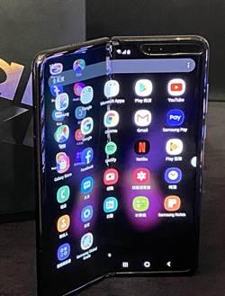 《科技》三星台灣明年不走機海,旗艦機拚追蘋果
