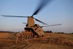 為牽制陸俄 美軍駐韓兵力或不減反增
