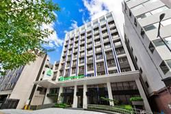 《產業》IHG在台第8處據點,台中逢甲智選假日酒店開幕