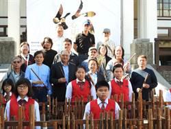 南投竹藝博覽會 從「心」見竹