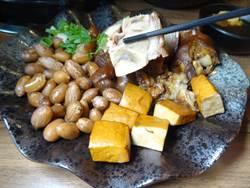 家鄉滷味的回魂香 成為鍋物店秘密武器