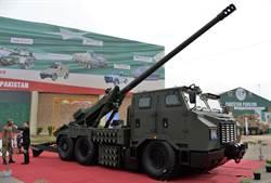 巴基斯坦購陸製SH-15輪式自行砲 可空投部署