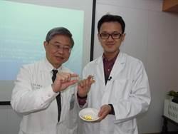 配合醫師診斷 服用魚油有助改善憂鬱症