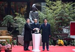 日本外交失禮?南韓總統說了這句話 日方就要求記者離開