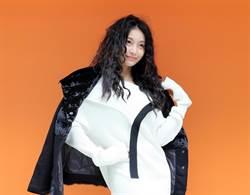 祈錦鈅18歲妝像聖誕樹!遭酸民狠批恐怖