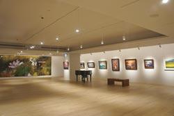 國泰世華藝術中心 進駐信義區