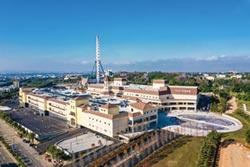 麗寶渡假區營收衝80億 三年IPO