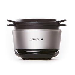 Vermicular IH鑄鐵電子鍋 驚豔搶市